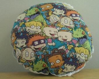 Rugrats Pillow