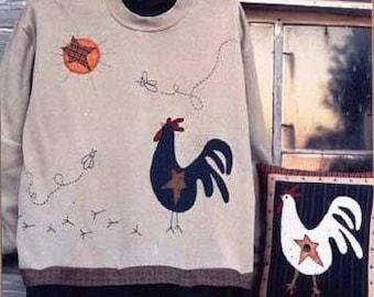 Mother Hen
