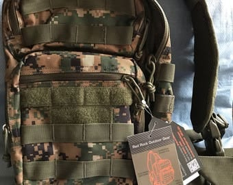 Tactical Sling Pack by redrock
