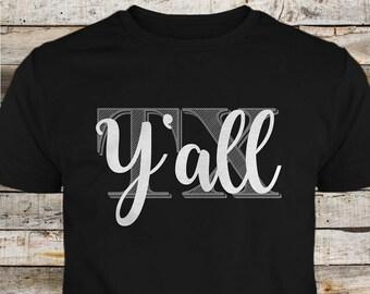 Texas Shirt - Texas Tshirt - Funny Texas Tees - Old Texas Sayings - Texas Humor - Texas Gifts - Small-5XL - Cotton - Y'all Hello - TX Tees