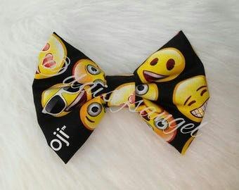 Emoji Bow