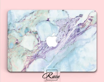 Blue marble MacBook air case MacBook 13 pro case Marble laptop sleeve Personalized case MacBook 2017 cover Hard case MacBook air case 11 Mac