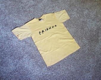 Friends TV Show NBC Experience T Shirt