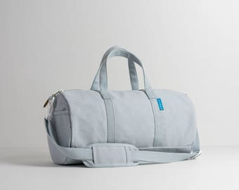 Canvas Midtown Duffle S