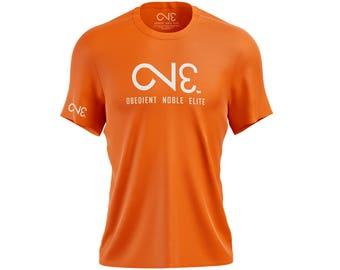 O.N.E. Orange Tee