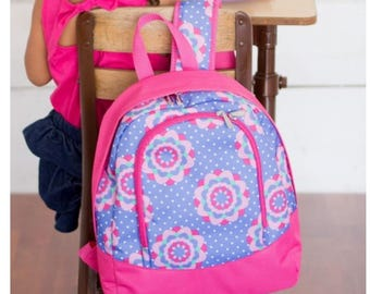 NEW! Preschool Backpacks,  book bags, back to school!