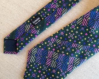 Vintage Missoni silk tie