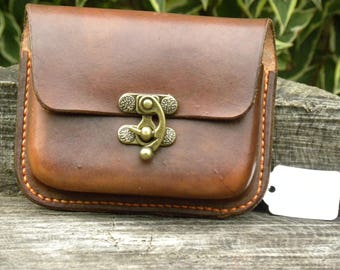 CLEARANCE: Possibles pouch