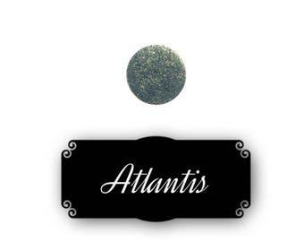Pressed mineral eyeshadow - Atlantis