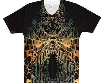 kaledo V-Neck T-Shirt