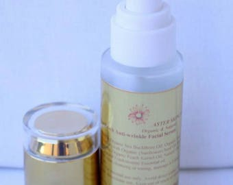 Anti-wrinkle & Wrinkle-busting Facial Serum, Anti-Aging Seum   50 ML