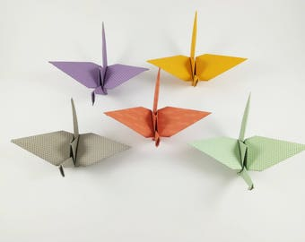 Crane Colored Fantasies (20Pz) in 20 different fantasies
