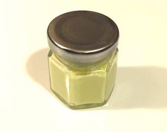 Essential Face Butter