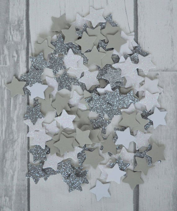 Baby Showers Wirral ~ Twinkle little star confetti ct first