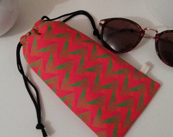 Zoe glasses case