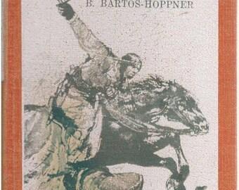 Save the Kahn Hardback Book 1961 by B. Bartos-Hoppner