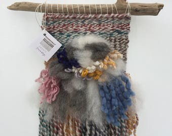 Woven Wall Hanging | Multicolor for Barb