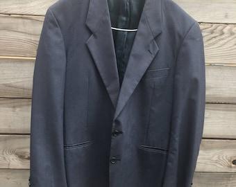 Men Yves Saint Laurent sports coat