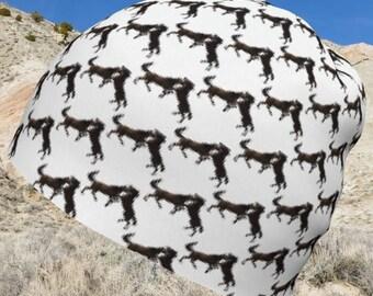 Wild Horse Warriors Beenie