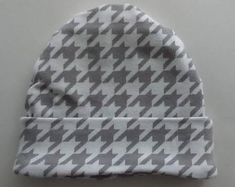 Baby boys knit cap