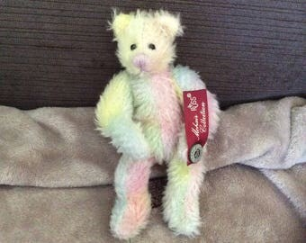 Russ  mohair bear