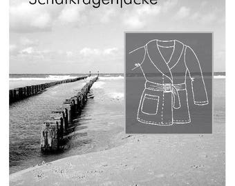 Farbenmix pattern Langeoog