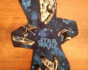 """11"""" Star Wars Cloth Pad"""