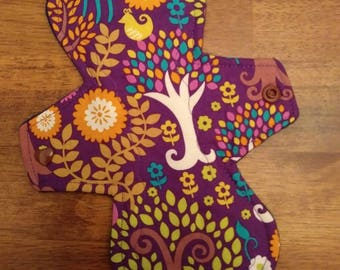"""9"""" Forest Cloth Pad"""