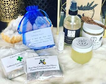 Immunity Aid for Cold & Flu Season Relief