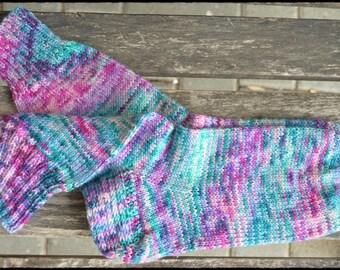 socks women size UK 5,5-6,5 US 7,5-8,5