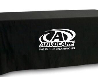 Advocare table cloth