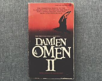 Damien: Omen II by Joseph Howard