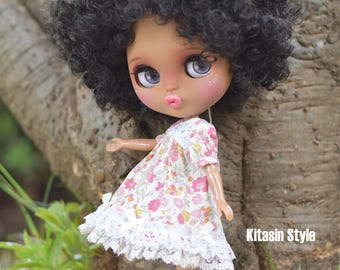 Custom Blythe Dolls For Sale by Blythe Custom Doll  OOAK #010