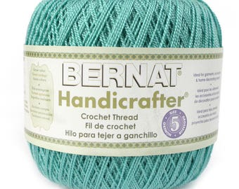 Handicrafter Crochet Thread Yarn