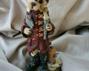 Boyd's Bears Sparky McPlug Folkstone Collection