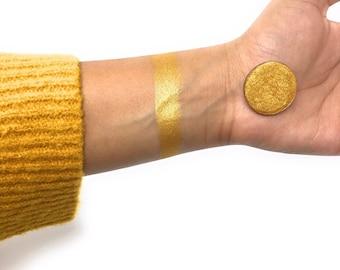 Honeycomb Eyeshadow Pigmented Foiled Make Up Single Eyeshadow gift