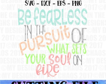 Motivational Quote SVG cutting file / cut file for silhouette / cut file for cricut / svg file / cutting file / motivational quote svg file