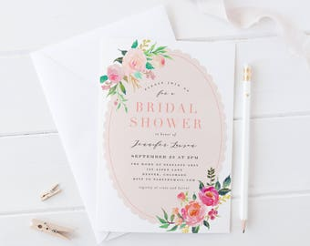 il_340x270.1271521965_9x99 peach bridal shower etsy,Peach Bridal Shower Invitations