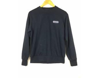OUTDOOR Sweatshirt/Pullover Long Sleeve Medium Size Nice Design