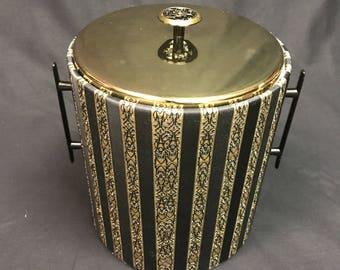 Vintage West Bend Ice Bucket