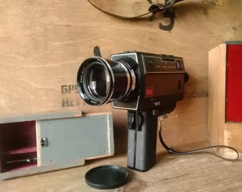 1 Automatic Vintage Camcorder Vintage Sears and Roebuck and CO.Simpsons-Sears LTD.  Model 836.91310