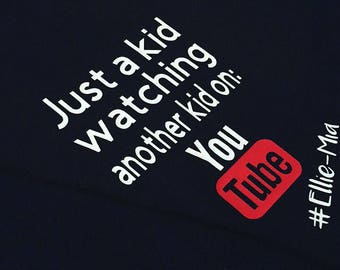 You Tube kids Jumper