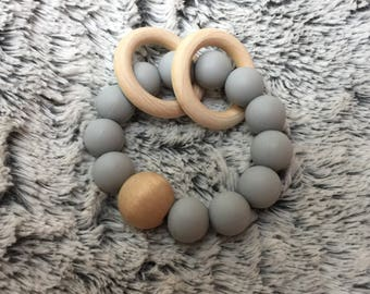 River Rattle Teether