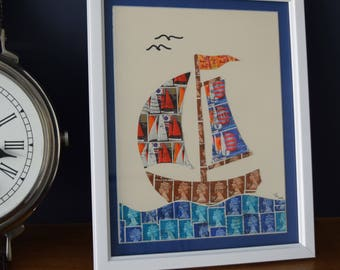 Sail Mail