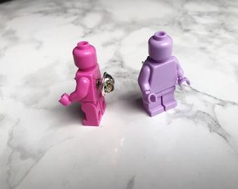 Lego pin