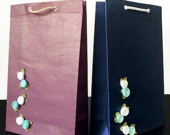 Handmade Gift Bags #1012