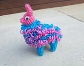Fortnite Loot Llama Crochet Amigurumi Handmade