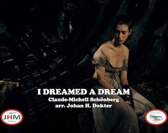 Brass Sextet - I Dreamed a Dream