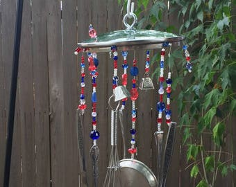 Hand Made Wind Chime