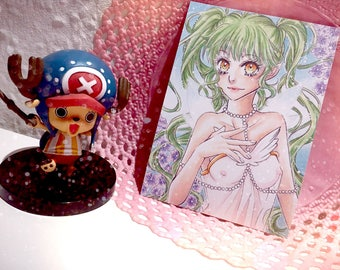 Print ACEO #155